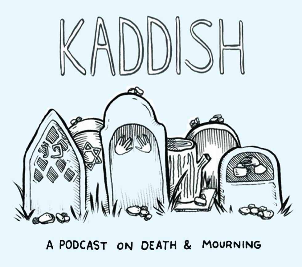 Podcast art for